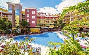 Hotel Costa Caleta - Caleta de Fuste, Španělsko