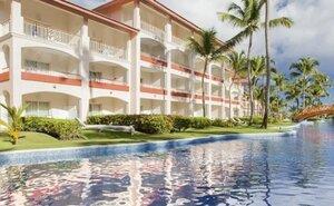 Recenze Majestic Colonial Punta Cana - Punta Cana, Dominikánská republika