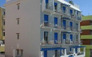 Residence Mediterraneo - Rimini, Itálie