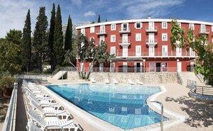 Hotel Bellevue - Mali Lošinj, Chorvatsko