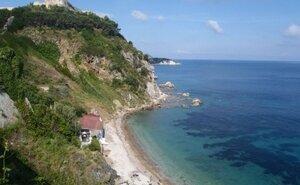 Camping Ville degli Ulivi - Elba, Itálie