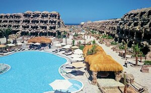 Caves Beach Resort - Hurghada, Egypt