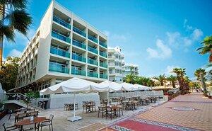 Hotel Poseidon - Marmaris, Turecko