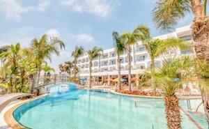 Recenze Anesis Hotel - Ayia Napa, Kypr