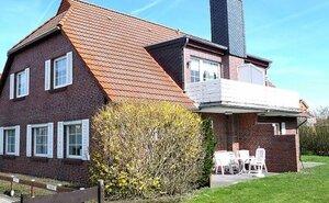 Rekreační apartmán De2981.361 - Dolní Sasko, Německo