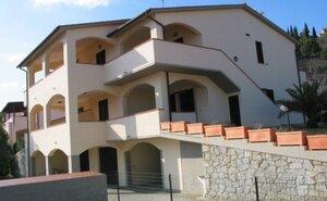 Casa Dini - Marina di Campo, Itálie