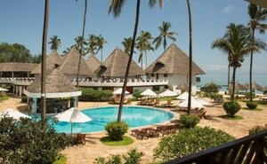 Recenze Double Tree By Hilton Zanzibar - Nungwi, Zanzibar