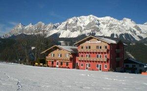 Recenze Hotel Pariente - Schladming Dachstein, Rakousko