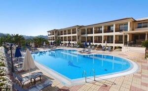 Recenze Park Hotel - Tsilivi, Řecko