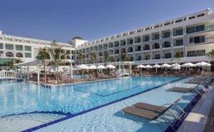 Karmir Resort & Spa - Göynük, Turecko