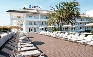 Recenze Grupotel Alcudia Suite - Playa de Muro, Španělsko
