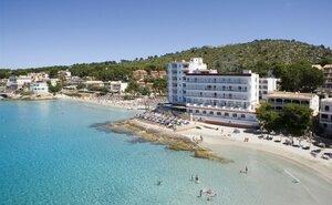 Universal Hotel Aquamarin - Sant Elm, Španělsko