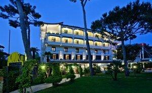 Hotel Acapulco - Toskánsko, Itálie