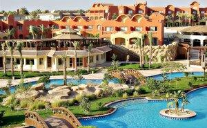 Sharm Grand Plaza - Nabq Bay, Egypt