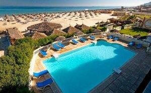 Recenze Royal Beach Hotel - Sousse, Tunisko
