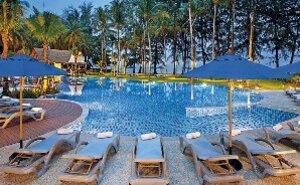 Hotel Manathai Khao Lak - Khao Lak, Thajsko