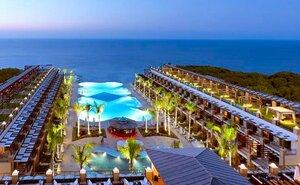 Recenze Cratos Premium Hotel, Casino, Port & Spa - Kyrenia, Kypr
