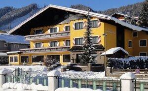 Recenze Hotel Schladmingerhof - Schladming Dachstein, Rakousko