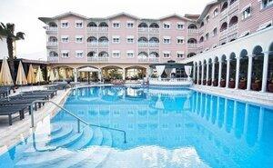 Pasha's Princess Hotel - Camyuva, Turecko