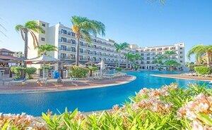 Recenze Tsokkos Gardens Hotel - Protaras, Kypr