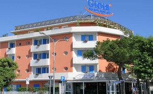 Aparthotel Gioia - Caorle, Itálie