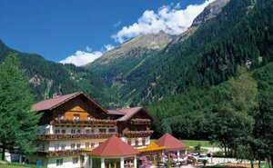 Alpenhotel Badmeister - Flattach, Rakousko