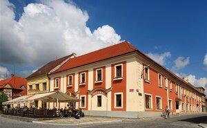 Hotel Panská - Bechyně, Česká republika