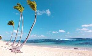 Recenze Grand Sirenis Punta Cana Resort Casino & Aquagames - Punta Cana, Dominikánská republika