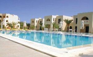 Recenze Hotel Sentido Cesar Thalasso - Midoun, Tunisko