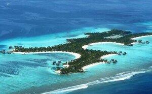 Recenze One&Only Reethi Rah, Maldives - Severní Male Atol, Maledivy