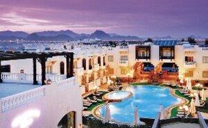 Recenze Hotel Oriental Rivoli - Naama Bay, Egypt