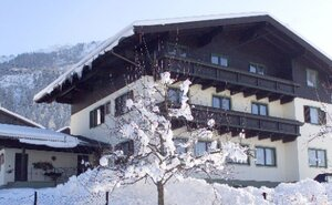 Recenze Pension Bergblick - Kaprun - Zell am See, Rakousko