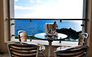 Luna Island Hotel, Lun - Novalja, Chorvatsko
