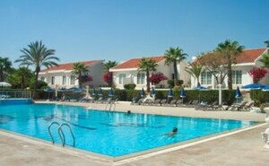 Recenze Long Beach Resort - Famagusta, Kypr