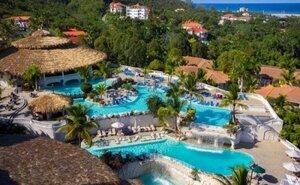 Recenze Cofresi Palm - Puerto Plata, Dominikánská republika