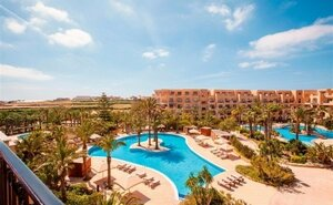 Recenze Kempinski Hotel San Lawrenz - Ostrov Gozo, Malta