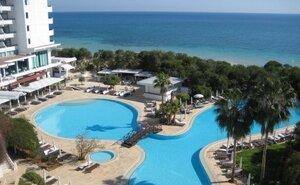 Recenze Sun N Blue Boutique Hotel - Ayia Napa, Kypr