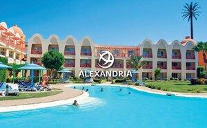 Hotel Titanic Beach Spa & Aqua Park - Hurghada, Egypt