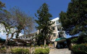 Recenze Dionysos Central - Paphos, Kypr