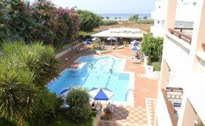 Studia Sun Set - Malia, Řecko