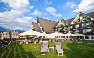 Hotel Kompas - Bled, Slovinsko