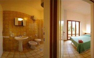 Villaggio Club Cala Verde - Copanello, Itálie