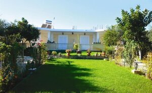 Apartmánový Dům Marietta - Kypseli, Řecko