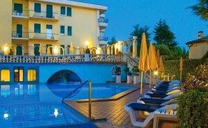 Hotel Terme Olympia - Terme Euganee, Itálie