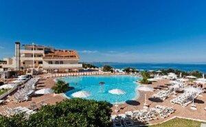 Hotel Bagaglino Family Resort - Marina di Sorso, Itálie