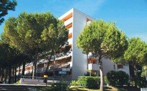 Apartmány Sequioa - Bibione, Itálie