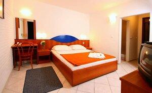 Adriatiq Resort Fontana - Jelsa, Chorvatsko