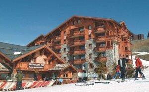 Pierre & Vacances Premium Residence Les Alpages de Reberty - Les Menuires, Francie
