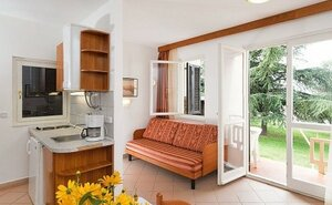 Sol Polynesia Apartments - Umag, Chorvatsko