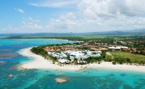 Recenze Grand Paradise Playa Dorada - Playa Dorada, Dominikánská republika
